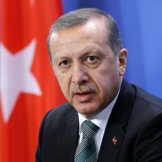 Erdogan o sporu sa EU: Rok Turskoj da obnovi odnose