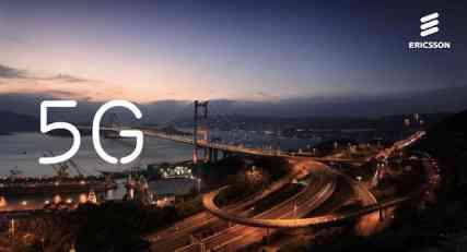 Ericsson uspešno implemetirao 5G tehnologiju na nivou cele mreže