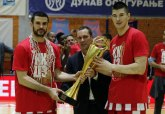 Eurohoops: Zvezda brani čast srpske škole košarke
