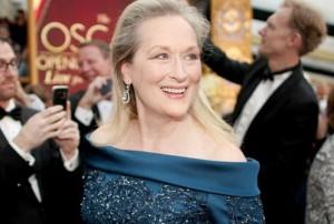 Evo za kakvu se haljinu odlučila Meryl Streep na sinoćnoj dodeli Oscara