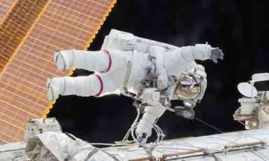 Evo zašto će astronauti morati u vanrednu šetnju svemirom