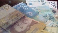Evro sutra nepromenjen