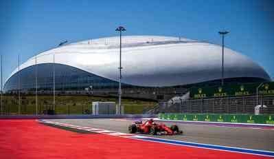 FIA pokrenula istragu protiv Fetela