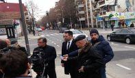 FOTO: Gradonačelnik Kraljeva otvorio semafor