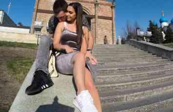 (FOTO) SLATKO IZNENADjENJE ZA IVANU Evo kako je romanticni Danilo obradovao svoju dragu