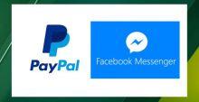 Facebook Messenger dobio mogućnost PayPal plaćanja