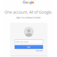Fišeri imaju novu, vrlo efikasnu taktiku za krađu lozinki korisnika Gmaila
