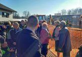 "Fondacija ""Dragica Nikolić"" gradi ambulantu u Šumaricama"