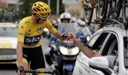 Frum četvrti put šampion Trke oko Francuske