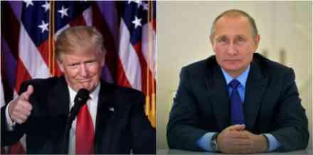 GLUVI TELEFONI Rusija: Sa američkom koalicijom smo napadali ID u Siriji; SAD: To je glupost!