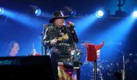 Gans en rouzes najavili koncerte u Evropi