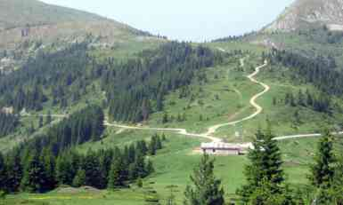 Gde su granice Kosova?