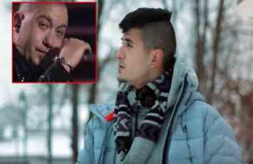 Gde vam je karakter Ostavili su ga kao bebu njegova prica u Talentu je rasplakala Srbiju a sada je roditeljima posvetio SUROVU pesmu (VIDEO)