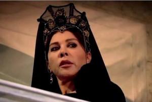 Glumila je Majku Sultaniju, a evo u kojoj ulozi ćete je gledati u seriji 'Ljubav i novac'