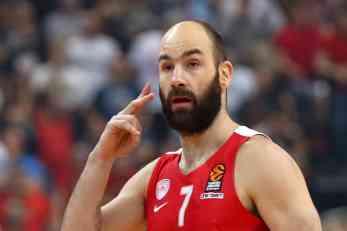 Goreće Pirej u petom meču, Olimpijakos izborio majstoricu velikim preokretom!