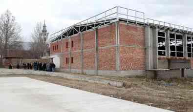 Gospođinci: Uskoro gotovi radovi na obnovi OŠŽarko Zrenjanin