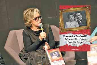 HRVATICA PIŠE O AJNŠTAJNOVOJ ŽENI: Mileva je autor teorije relativiteta
