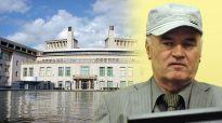 Haški tribunal odbio Mladićev zahtev za obustavu postupka