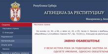 Hotel Beograd vraćen vlasnicima