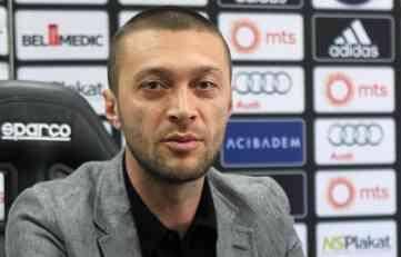 Iliev stvara MOĆAN Partizan, novinari pred velikim izazovom!