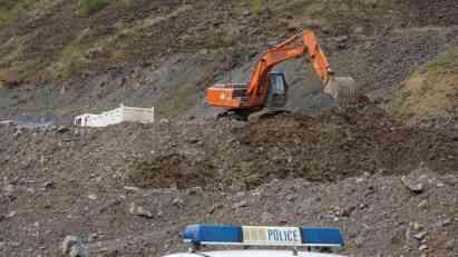 Iskopavanja kod Raške: Traže masovnu grobnicu FOTO