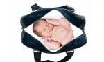 Ispred novosadske Betanije pronađena beba u torbi!