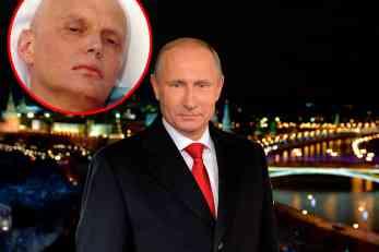 """Istina o """"vlažnim poslovima"""" KGB-a: Kako su Putinove ubice otrovale dvostrukog agenta i kritičara (VIDEO)"""