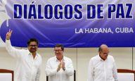 Istorijski sporazum: Kolumbijski gerilci otišli u penziju