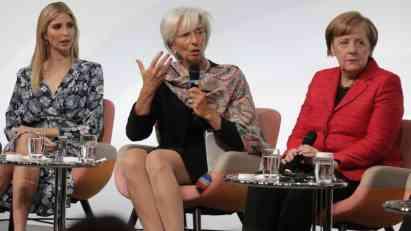 Ivanka brani predsednikove stavove o ženama