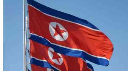 Iz Pjongjanga kritikuju Kinu da igra kako SAD sviraju