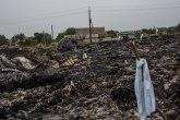Izgubljeni podaci: Snimljena dva aviona pre pada MH17
