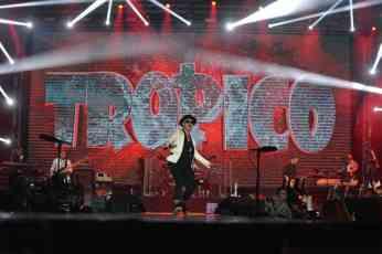 Izuzetna gostovanja i ove nedelje na splavu PORT: Tropico bend i Vlado Georgiev