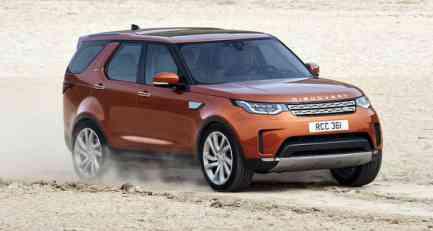 Jaguar Land Rover zaštitio brojna nova imena