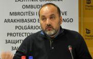 Janković: Srbija neće postati zemlja fantomki i straha