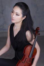 Japanska violinistička zvezda Akiko Suvanai ponovo sa Filharmonijom
