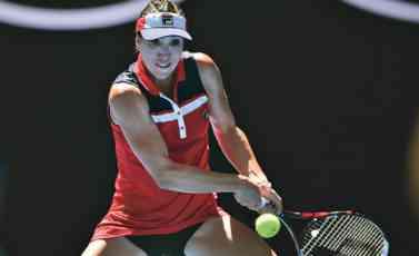 Jelena Janković: Mogu da osvojim Australijen open!