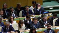 Jeremić danas s optimizmom u petu rundu u UN
