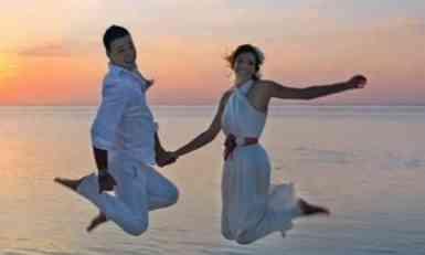Joksimovići slave godišnjicu braka, a nisu se podnosili pre
