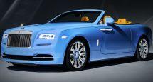 Još jedan specijalni Rolls-Royce Dawn