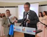 Juče otvoren Festival ruskih pića u Nišu (VIDEO)