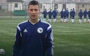 Juniorska reprezentacija BiH remizirala sa Izraelom