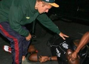 Justin Bieber kolima udario paparaca pa sačekao hitnu pomoć sa njim!