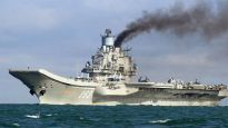 Jutarnji list: Ponos ruske mornarice Admiral Kuznjecov je olupina