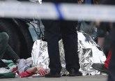 Jutro posle: Racije u Birmingemu, uhapšeno osmoro