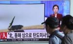 Južnokorejska mornarica počela vežbu sa SAD; Abe:Raketni test velika pretnja po Japan