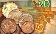 KOLIKO DANAS KOŠTA EVRO: Srednji kurs 123,37 dinara
