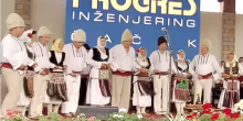 KUD iz Šarbanovca briljirao na ovogodišnjoj Kupusijadi [VIDEO]
