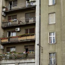 KUPOVINA STANOVA POVEĆANA ZA 12%: Situacija bolja u odnosu na  2015.