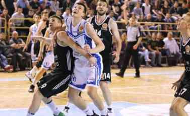 KURIDŽA: Da odigramo još bolje protiv Partizana nego u Subotici