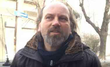 (KURIR TV) IZGLEDAO JE KAO BESKUĆNIK: Ovako je taksista Predrag Sarić opisao Vuksanovića